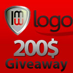Win A $200.00 Logo Design For Your Business NOW!