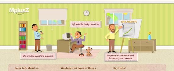 mplusz-inspiring-header-designs