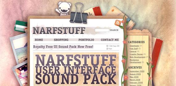 narfstuff-inspiring-header-designs