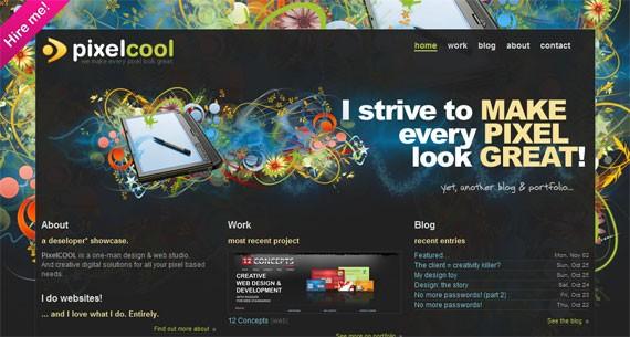 pixelcool-inspiring-header-designs