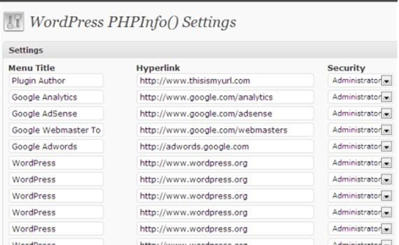 quick-menu-admin-plugins-for-wordpress ওয়ার্ডপেস এডমিনের জন্য ৩০টি শক্তিশালি প্লাগইন্স