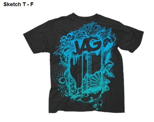 Sketch-cool-creative-tshirt-designs