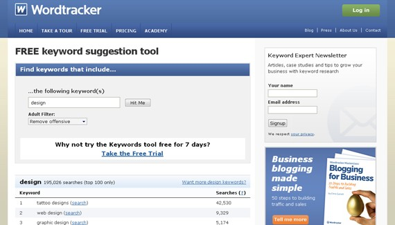 word-tracker-how-to-get-best-keywords
