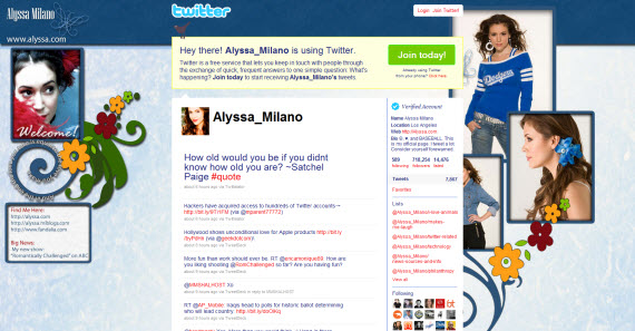 alyssa milano-inspirational-twitter-backgrounds