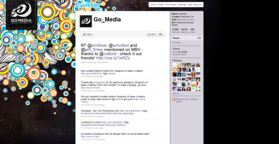 go media-inspirational-twitter-backgrounds