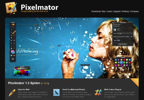 Pixelmator-apple-inspired-website-designs