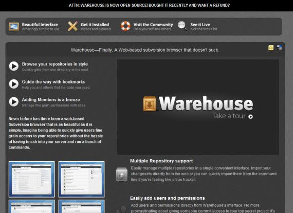 Warehouse-app-apple-inspired-website-designs