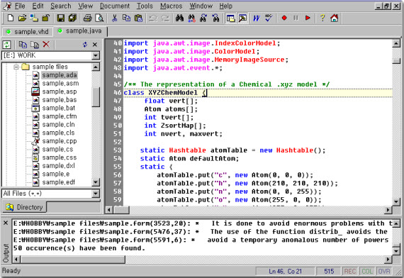 crimson-editor-coding-editors-for-windows