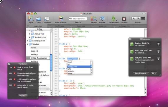 css-edit-coding-editors-for-windows
