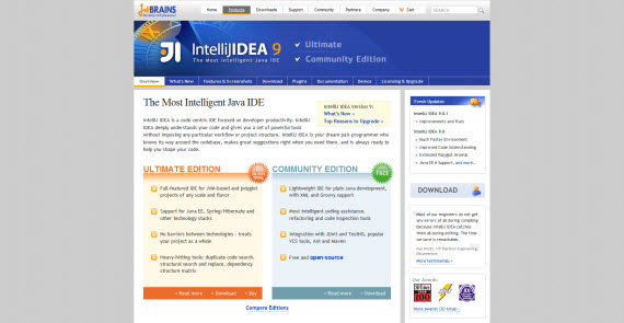 intellij-idea-1-coding-editors-for-windows
