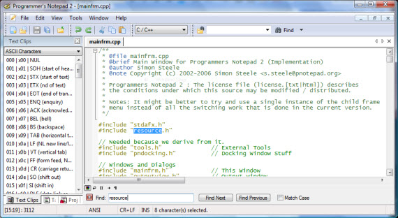 programmers-notepad-coding-editors-for-windows