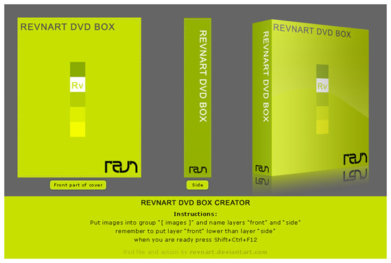 Dvd-box-creator-templates-for-designers