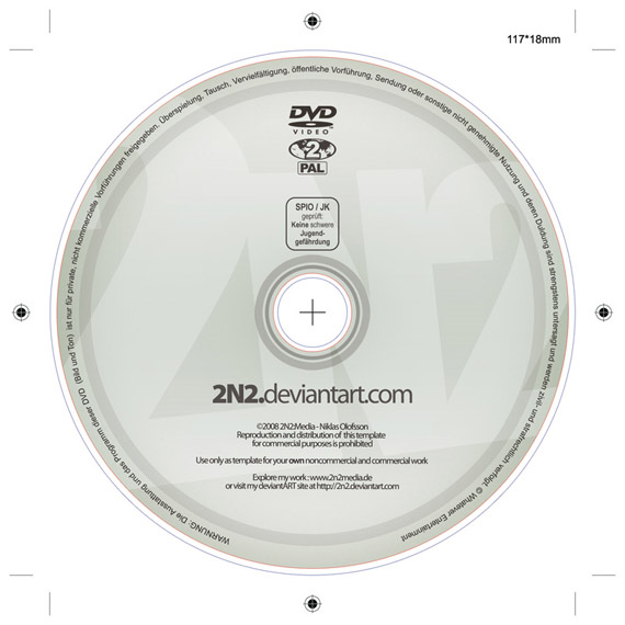 Dvd-label-templates-for-designers