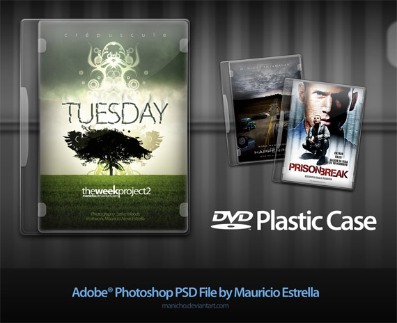 Dvd-plastic-case-templates-for-designers