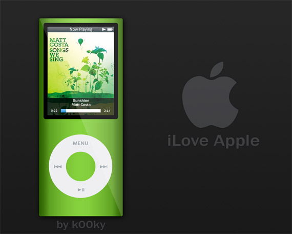 Ipod-nano-4g-psd-templates-for-designers