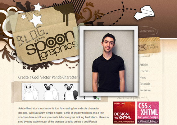Chris-spooner-of-spoon-graphics-popular-designer-developer-interviews