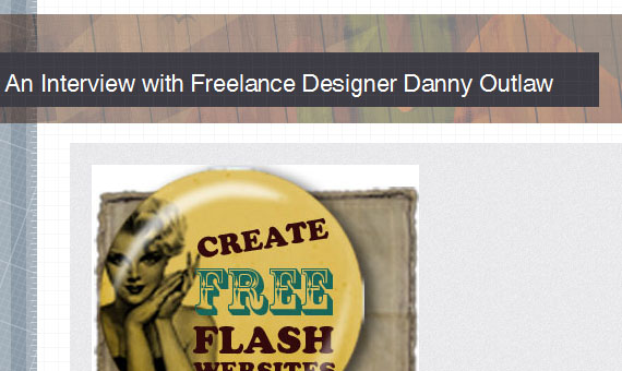 Danny-outlaw-of-design-blog-2-popular-designer-developer-interviews