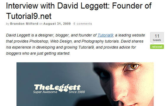 David-legget-of-tutorial9-3-popular-designer-developer-interviews
