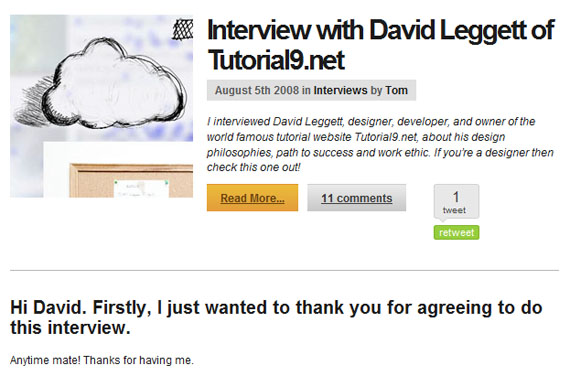 David-legget-of-tutorial9-4-popular-designer-developer-interviews