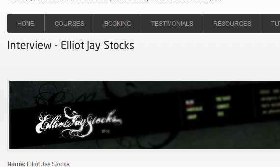 Elliot-jay-stocks-4-popular-designer-developer-interviews