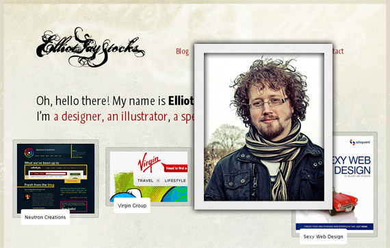 Elliot-jay-stocks-popular-designer-developer-interviews