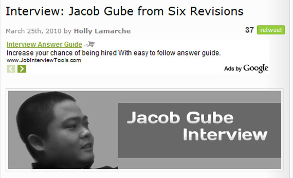 Jacob-gube-of-six-revisions-2-popular-designer-developer-interviews
