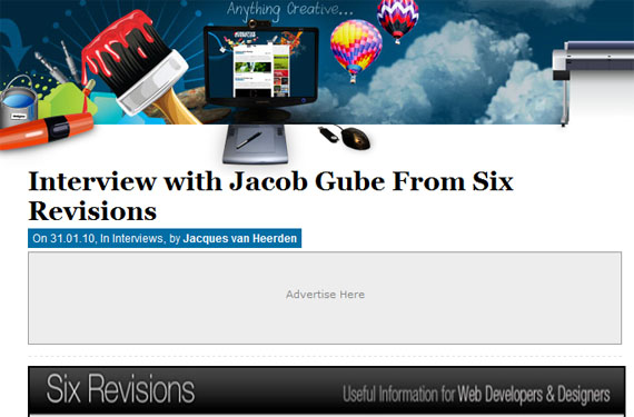 Jacob-gube-of-six-revisions-4-popular-designer-developer-interviews