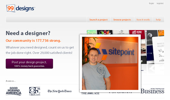 Mark-harbottle-of-99designs-popular-designer-developer-interviews