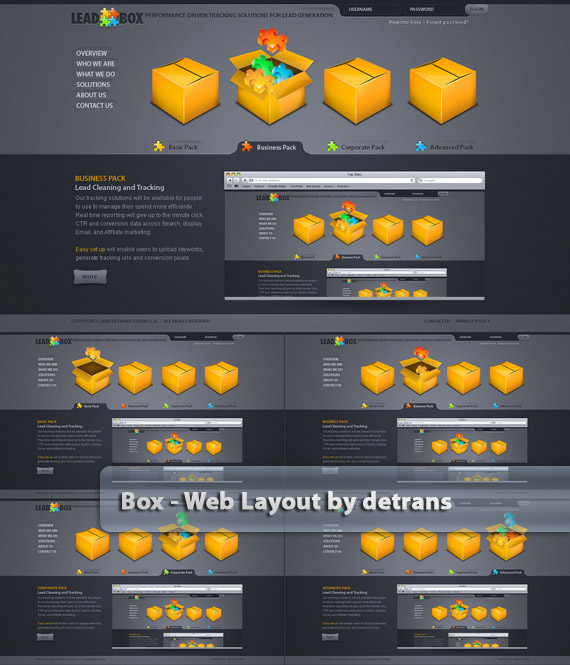 Box-layout-web-design-deviantart-inspiration