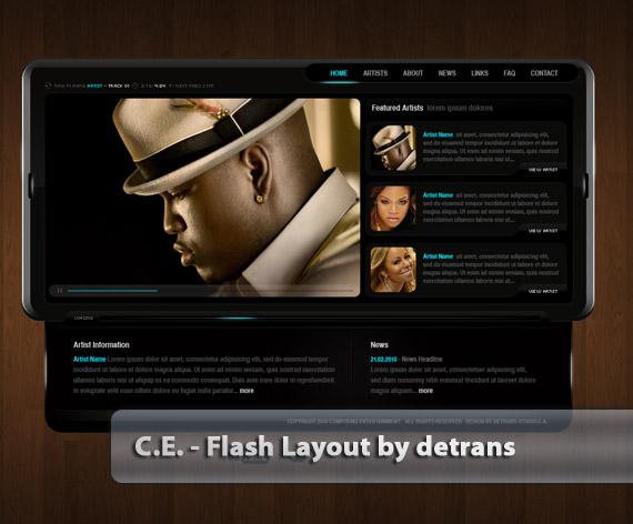 Ce-flash-layout-web-design-deviantart-inspiration