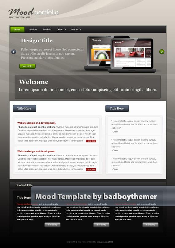 Mood-template-layout-web-design-deviantart-inspiration