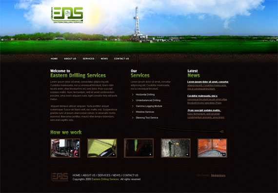 Eastern-drilling-services-web-design-best-deviantart-groups-you-should-watch
