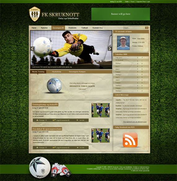 Joomla-template-soccer-style-best-deviantart-groups-you-should-watch