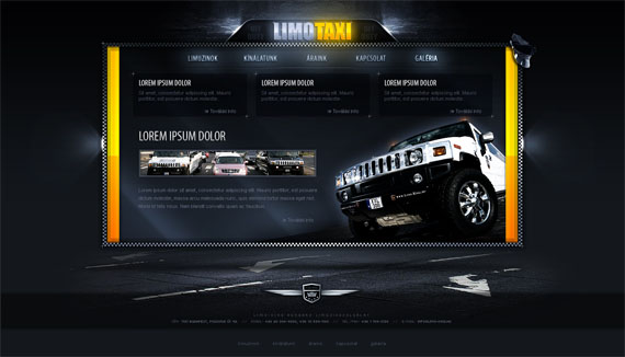 Limo-taxi-best-deviantart-groups-you-should-watch