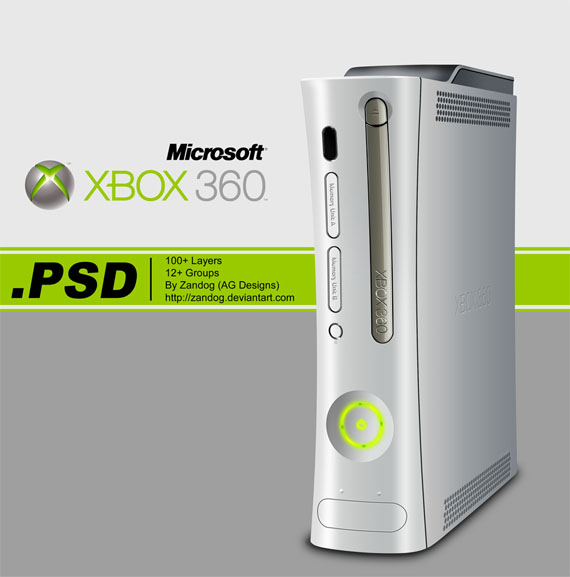 Xbox-360-psd-best-deviantart-groups-you-should-watch