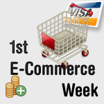 """1st E Commerce Week"" at 1stWebDesigner"