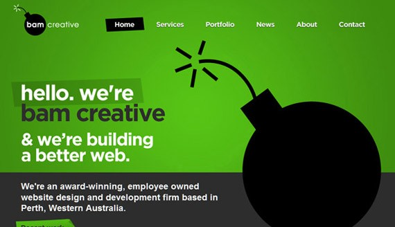 Bam Creative