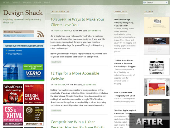 Designshack.co.uk-snapshot-redesign-after