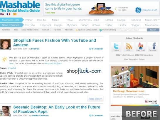 Mashable.com-snapshot-before