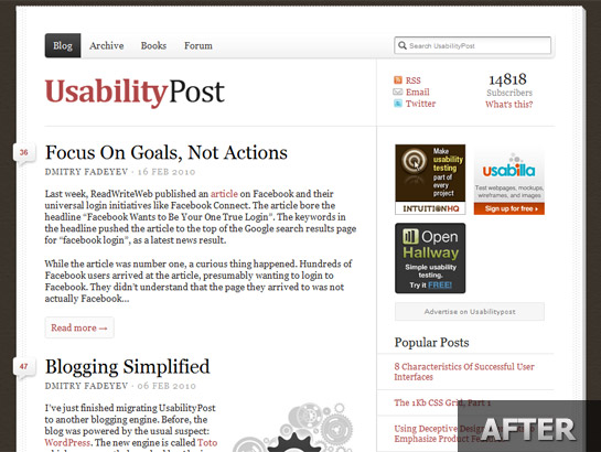 Usabilitypost.com-snapshot-redesign-after