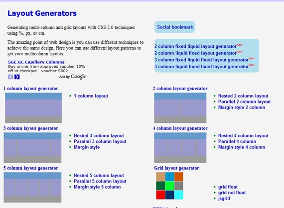 Layout-useful-css-tools-generators