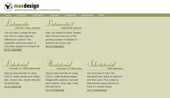 Listamatic-useful-css-tools-generators