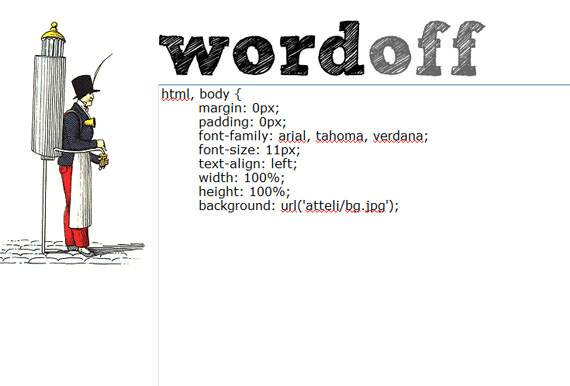Wordoff-useful-css-tools-generators