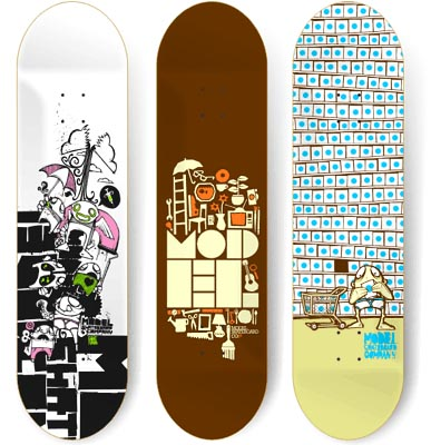 Artwork-creative-skateboard-designs
