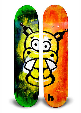 Toyhippo-creative-skateboard-designs