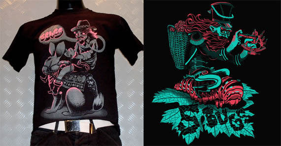 5bugs-cool-creative-tshirt-designs