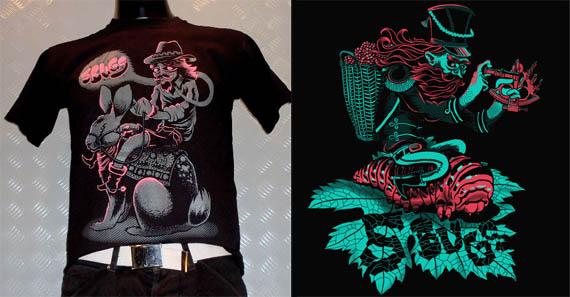 5bugs-cool-creative-tshirt-designs