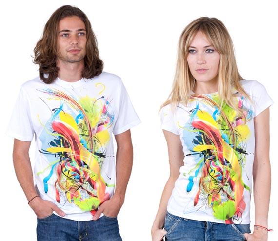 Coloures-cool-creative-tshirt-designs