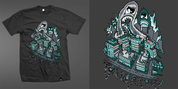 Fight-for-a-better-tomorrow-cool-creative-tshirt-designs