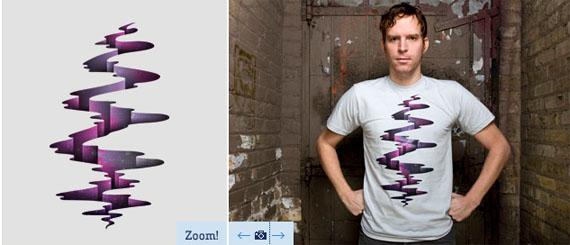 Tectonic-wormhole-cool-creative-tshirt-designs